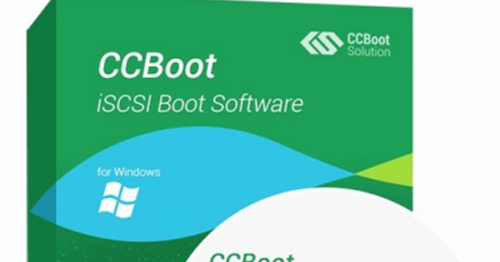 Free Download CCBoot 2019 build 0917 Full Crack vĩnh viễn