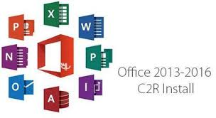 Download Office 2013-2019 C2R License Active bản quyền Office