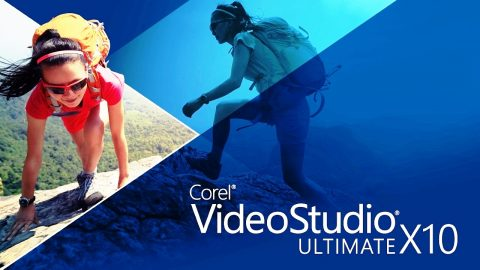 Download Corel VideoStudio Ultimate X10 Full Crack – Tool chỉnh sửa video