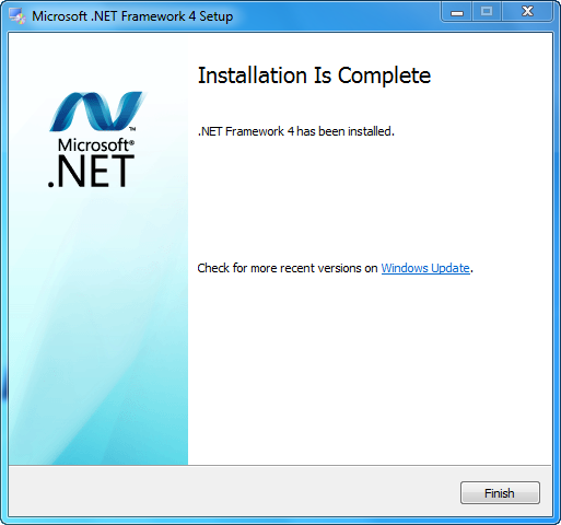 Download .NET Framework All in One Free cho win 10, 8, 7.